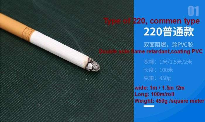 Fire resistant fabric,Anti Flame Fabric Cloth, Fireproof fiberglass 30