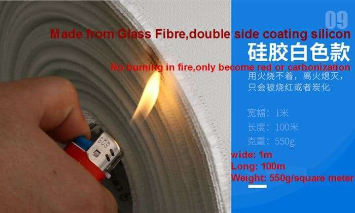 Fire resistant fabric,Anti Flame Fabric Cloth, Fireproof fiberglass 46