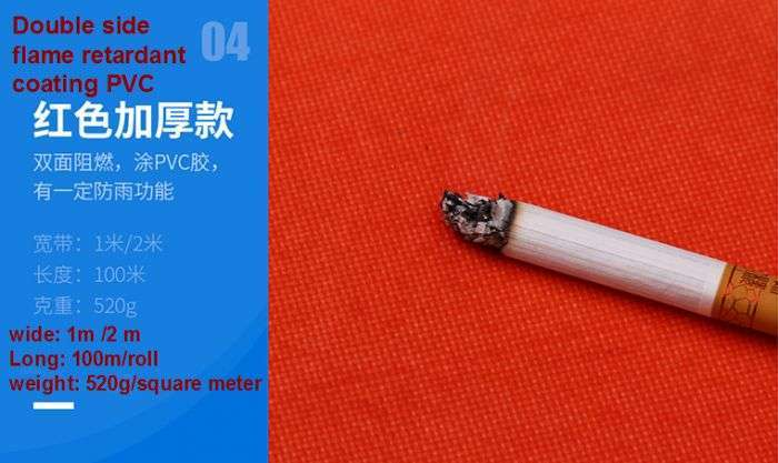 Fire resistant fabric,Anti Flame Fabric Cloth, Fireproof fiberglass 36
