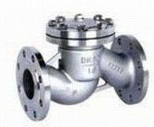 Non-return valve 2