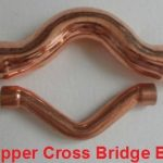 Copper Cross Bridge Bend