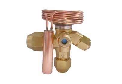 Thermodynamic expansion valve SME series 2
