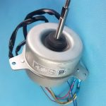 YDK65-6F(B) FAN MOTOR FOR ROOM AIR CONDITIONER