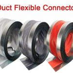 Air Duct Flexible Connector