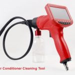 Car Air Conditioner Cleaning Tool