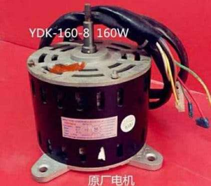 Air Conditioner Fan Motor YDK160-8 2