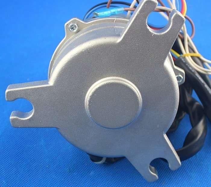 Air-conditioning fan motor YDK80-6E YDK80-6A-3 10
