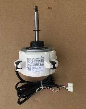 Fan motor WZDK100-38G 2