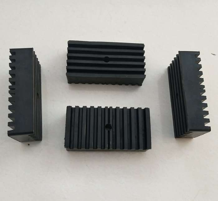 Rubber Damper Mat for Air Conditioner Outdoor Unit