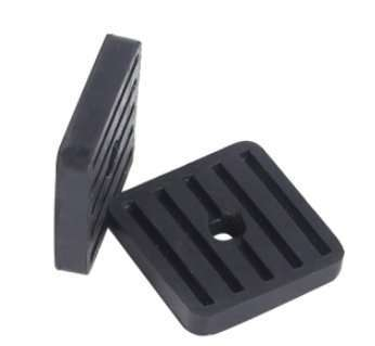 Rubber Damper Pad For Split Outdoot Unit