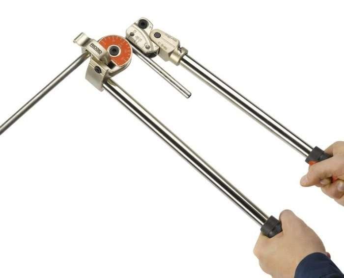 Universal Metal Tube Bender Tool 12