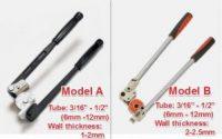 Universal Metal Tube Bender Tool