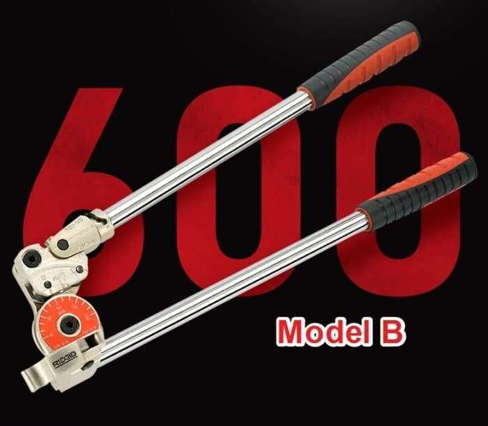 Universal Metal Tube Bender Tool 10