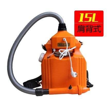 Disinfection machine for house,hospital,streets and buildings 8