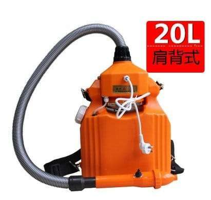 Disinfection machine for house,hospital,streets and buildings 16