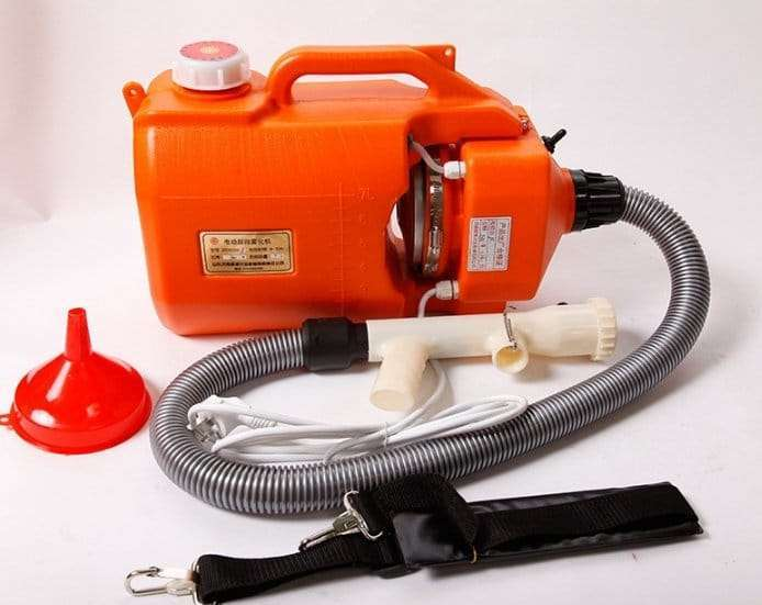 Disinfection machine for house,hospital,streets and buildings 4