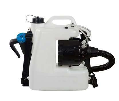 Disinfecting Fogger Machine to kill virus effectively 26