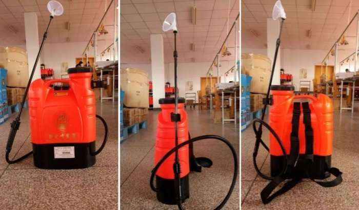 Disinfecting Fogger Machine to kill virus effectively 82