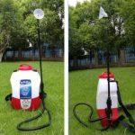 Air Duct Sanitizing Fogger Machine,effectively kill virus 26