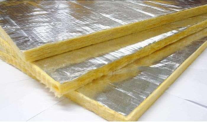 Fiberglass insulation roll mat,Fiberglass Duct wrap 2