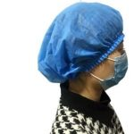Medical Surgical Hat,Disposable Sterile Hair Cover