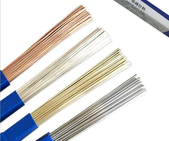 Silver Brazing Rods 2