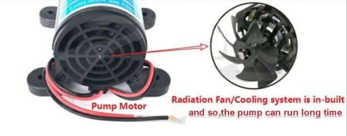 Air Conditioner Coil Cleaning Machine Compact type V2.0 10
