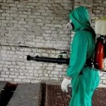 Article: what disinfectant to use for killing virus COVID-19