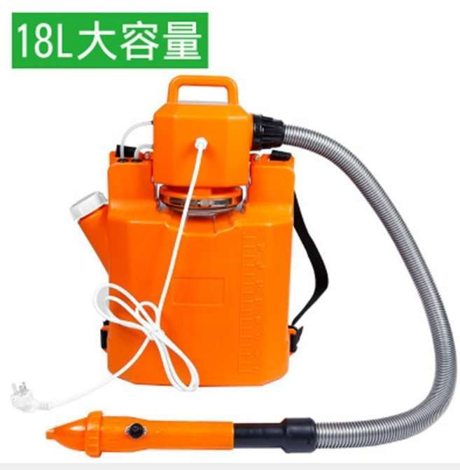 Disinfecting Fogger Machine to kill virus effectively 22