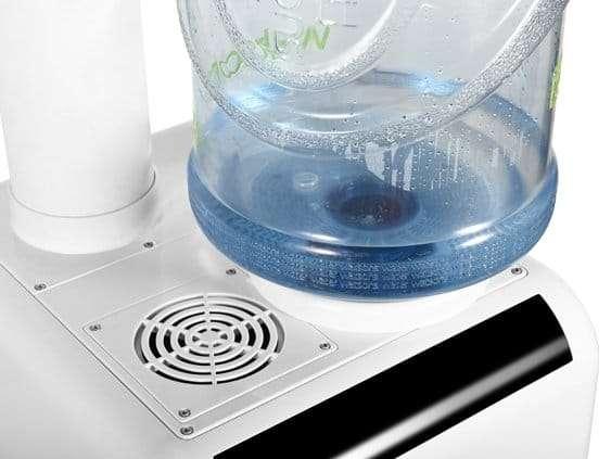 Air duct medicine disinfection fogger machine 62
