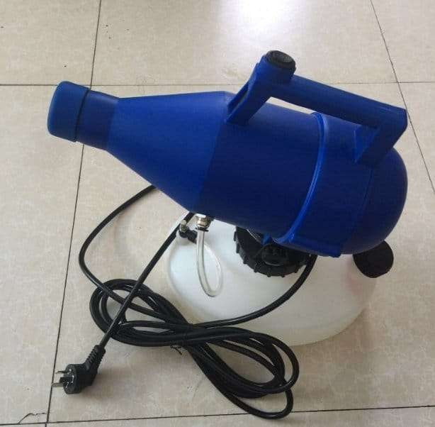 Disinfecting Fogger Machine to kill virus effectively 12