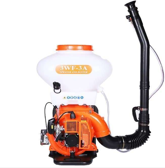 Disinfecting Fogger Machine to kill virus effectively 110