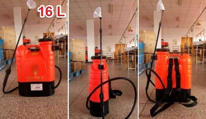 Disinfectant Cordless Electrostatic Sprayer,Electrostatic disinfectant fogger atomizer 20