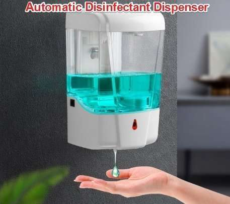 Disinfecting Fogger Machine to kill virus effectively 80