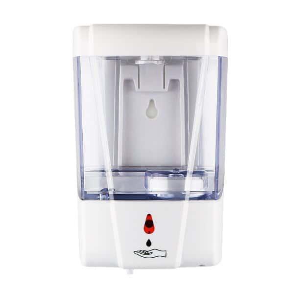 Automatic Disinfectant Dispenser,Infrared body sensor Disinfectant Dispenser 22