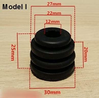 Rubber Grommets For Refrigeration Compressor,air conditioner compressor rubber damper feet 2