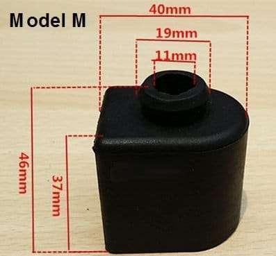 Rubber Grommets For Refrigeration Compressor,air conditioner compressor rubber damper feet 6