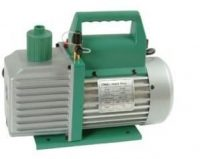Two-stages vacuum pump