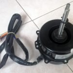 Air Conditioner Outdoor Unit Fan Motor YDK65-6K 30