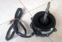 Air Conditioner Outdoor Unit Fan Motor YDK65-6K