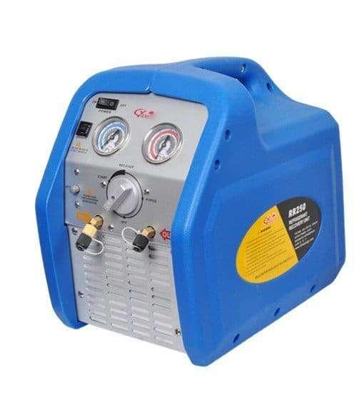 refrigerant Recovery Recycling pump machine