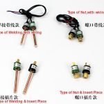 Pressure Switch for Air Conditioner or Heat Pump or Refrigeration system