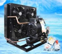 Refrigation Units