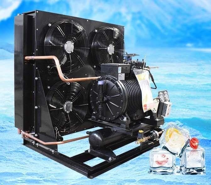 Refrigation Units 2